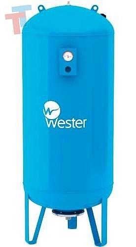 Бак Wester wvv 750