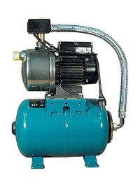 Насосная станция Aquatech Aqua Booster JP 600PA 0-18-0740