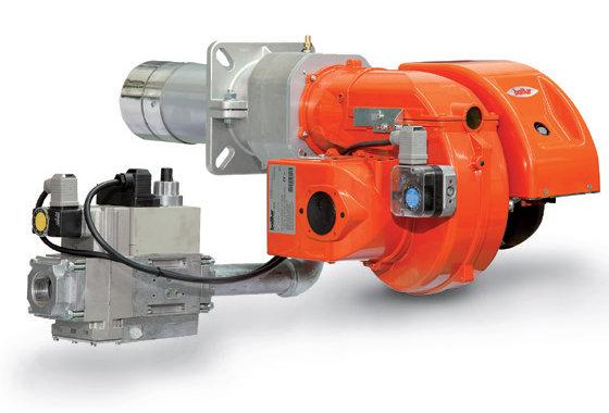газовая горелка baltur tbg-85