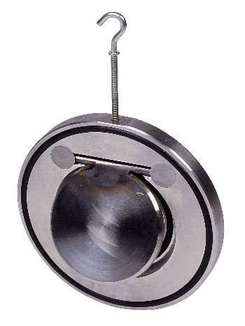 Клапан обратный V275-I-050