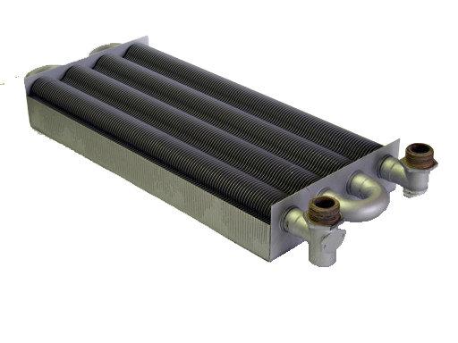 Теплообменник вода дымовые газы Пластинчатый теплообменник ТПлР T200 EL.01. Пенза